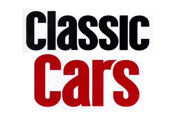 Afbeeldingsresultaat voor Classic Cars magazine